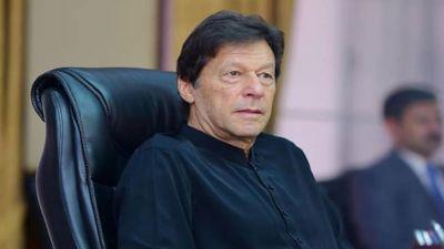 Imran Khan tweets, says Pakistani mafia is pressuring the judiciary