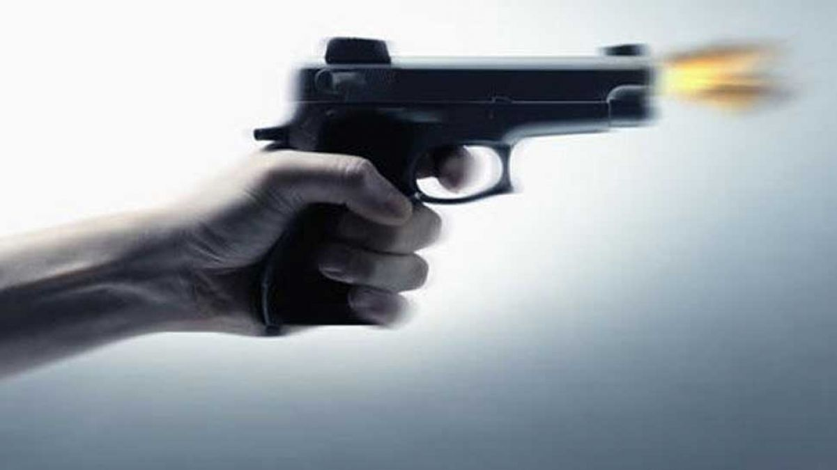 U.S.: Man becomes threat for 18-month-old child, shot dead by police