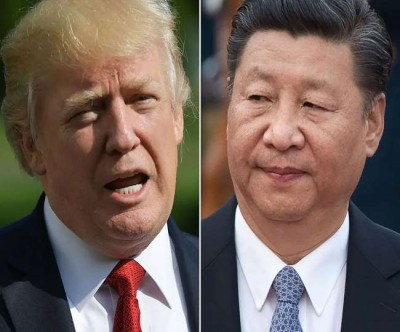Trump's attack on China, steps taken for Hong Kong Autonomy Act
