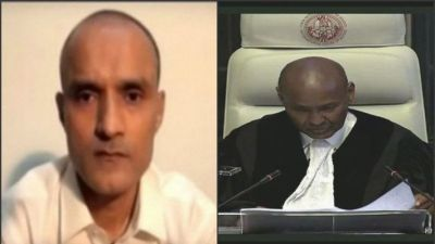 Kulbhushan Jadhav case: Pak's Rs 20-crore lawyer lost to Indian lawyer who took just 1 Rs. as fee