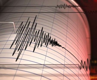 Earthquake knocks in this Afghan city