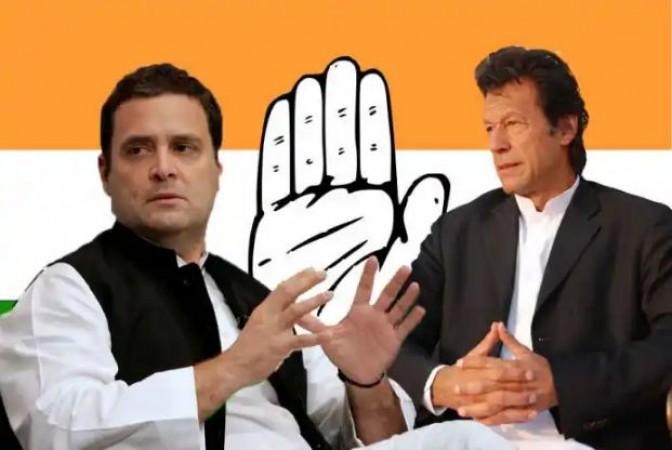 Pegasus विवाद: कांग्रेस के सुर में बोला पाकिस्तान- 'मोदी सरकार ने इमरान खान की जासूसी करवाई'
