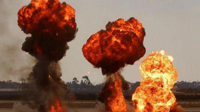Afghan army kills 28 militants in airstrike