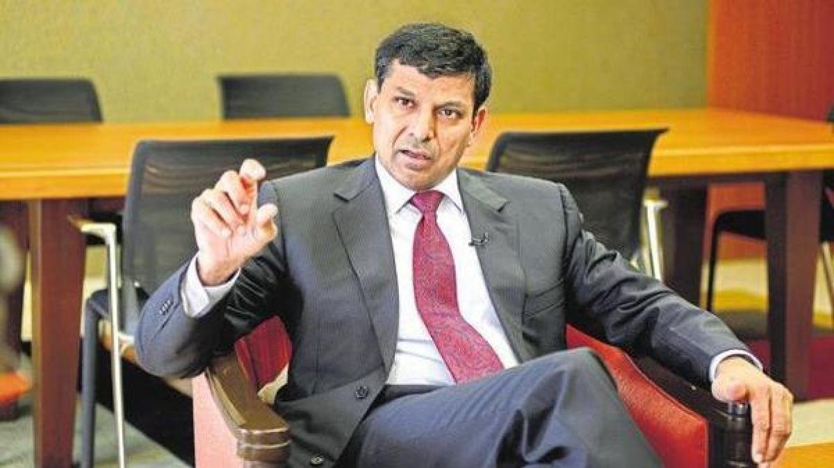 IMF के अगले MD हो सकते हैं रघुराम राजन, रेस में सबसे आगे हैं नाम