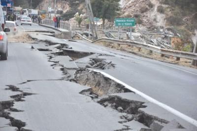 3.8 magnitude earthquake hits Mizoram