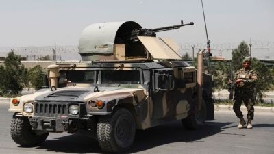 तीन धमाकों से दहला अफ़ग़ानिस्तान, 7 की मौत 21 घायल