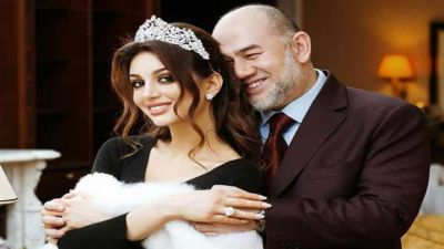 Malaysia's Ex-King Divorces Former Russian Beauty Queen By