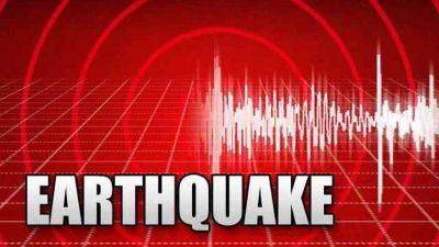 दो भूकंप के झटकों से थर्राया फिलीपींस, 5 लोगों की मौत की पुष्टि