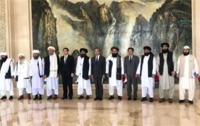 Taliban arrive to meet China after wreaking havoc in Afghanistan, India's eyes on meeting