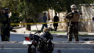 अफ़ग़ानिस्तान: उपराष्ट्रपति पद के उम्मीदवार के कार्यालय पर हमला, 20 लोगों की मौत