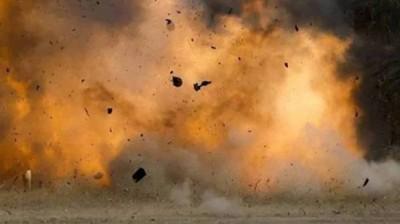 Police patrol killed, 2 passersby hurt in Pakistan grenade attack