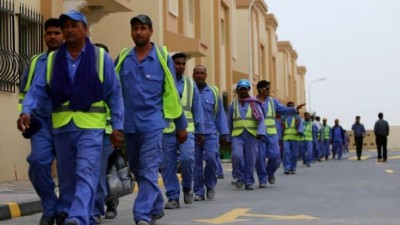 Kuwait bans entry of Indian citizens, Jobs of thousands in danger