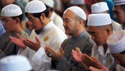 चीन में ढहाई गई कई मस्जिदें, दमन और सख्ती के बीच फीकी गुजरी ईद