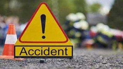 17 people killed in Dubai bus crash, 8 Indians among deceased