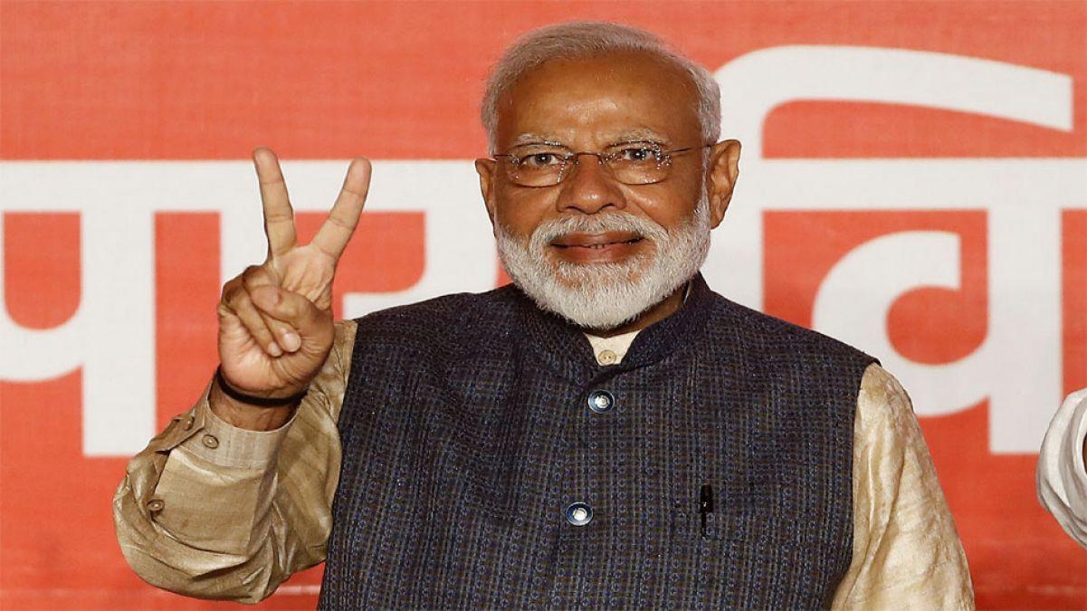 अमेरिका ने जताई उम्मीद, कहा- अब आर्थिक सुधारों को आगे बढ़ा पाएंगे पीएम मोदी