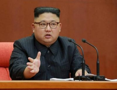 Kim Jong's brutality again comes to the fore, punishes General