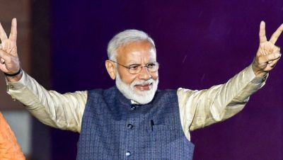 PM Modi to attend G-7 Summit as special guest