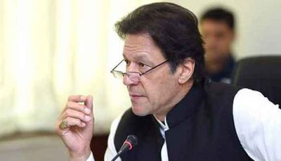 'won't spare corrupt leaders' Imran Khan on poor condition of Pak