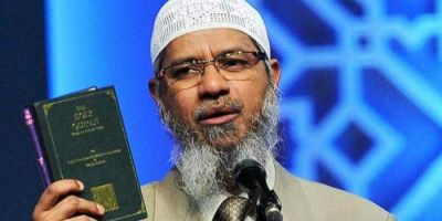 Zakir Naik to come India soon,  government to visit Malaysia for extradition