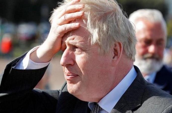 ब्रिटेन में 4 सप्ताह बढ़ सकता है लॉकडाउन, पीएम बोरिस जॉनसन ने दिए संकेत