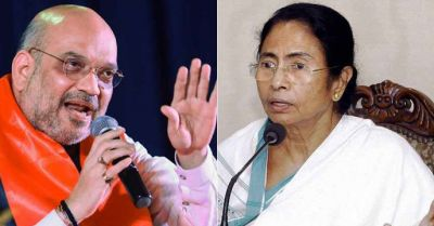 Home Ministry seeks report from Mamata government , asks what steps to stop violence ?