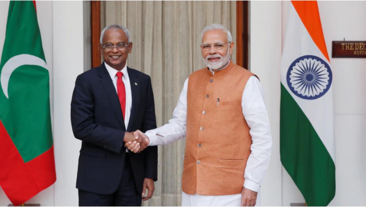 मालदीव और चीन के बीच रद्द हो सकता है ये समझौता, भारत के लिए है बड़ा खतरा