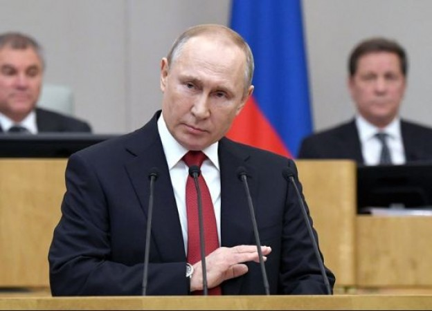 Russia breaks silence on India-China dispute, gives big statement ...