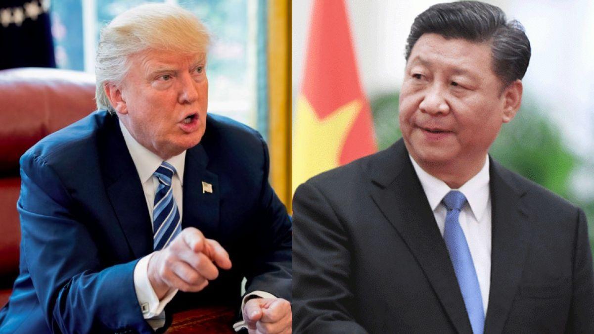 ईरान को चेताने के लिए 1000 सैनिक भेजेगा अमेरिका, चीन ने कहा- परिणाम गंभीर होंगे