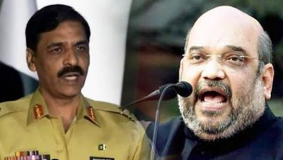 'Don't compare strike and cricket match' Pakistan on Amit Shah's Tweet