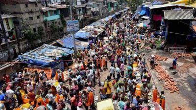 India's population to reach an alarming level in the next 30 years, UN report reveals