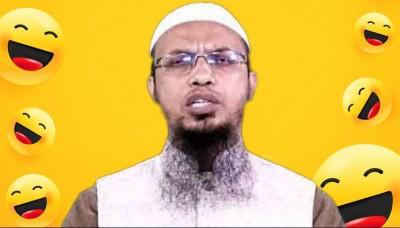 Maulana issues fatwa against Facebook emoji, says it is against Islam