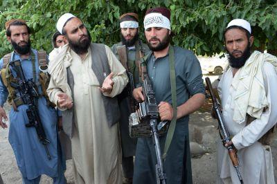अफगानी मीडिया को तालिबान की धमकी, ख़बरदार अगर हमारे खिलाफ रिपोर्ट प्रकाशित की तो ...