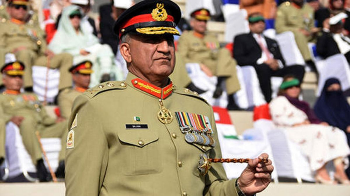 Pak's defence budget rises even after pauperism, what's the plan