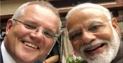 G 20 Summit: When Australia's PM tweeted, 'Kitna Acha Hai Modi'
