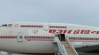 PM Modi leaves Japan after G-20 summit, 'Man Ki Bat' tomorrow