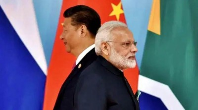 China banned Indian news websites