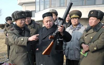 How did 'Kim Jong' control coronavirus?
