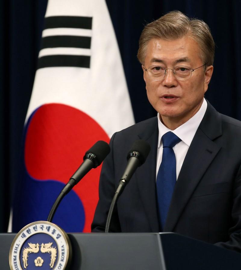 आखिरों क्यों दक्षिण कोरिया से मदद मांगने पहुंचा अमेरिका ?