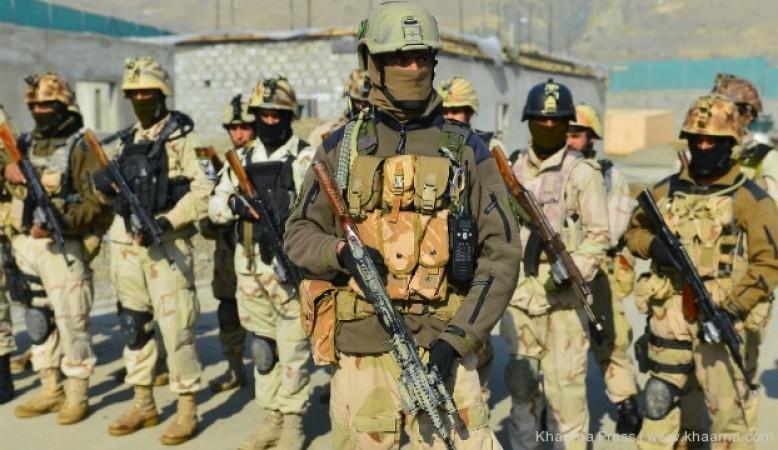 आखिर क्या है अफगानिस्तान सरकार और तालिबान के बीच वीडियो कांफ्रेंसिंग मकसद ?