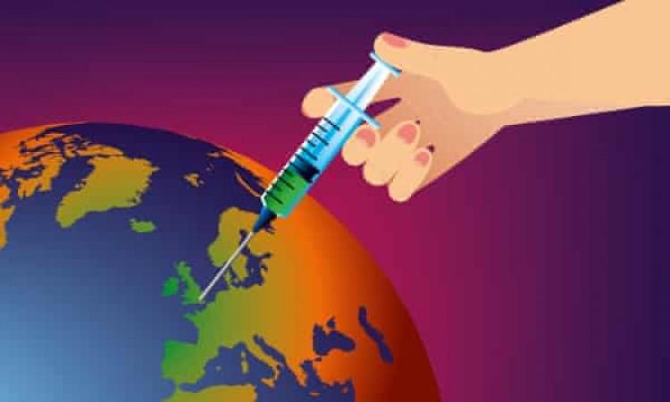 कोरोना वायरस के खिलाफ एक साथ मिलकर जंग करेंगे यह दो देश