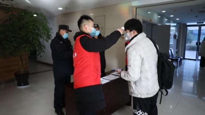 चीन के दावे हुए झूठे, ठीक हुए लोगों में नजर आए ये घातक लक्षण