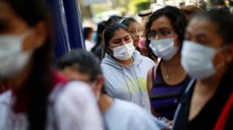 ईरान में कम हुआ संक्रमितों का आंकड़ा