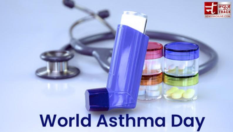 क्यों मनाया जाता है विश्व अस्थमा दिवस