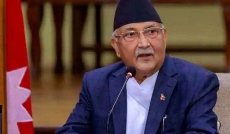 क्या नेपाल के PM के पी शर्मा हासिल कर सकेंगे विश्वास मत ? 10 मई को पेश करेंगे प्रस्ताव