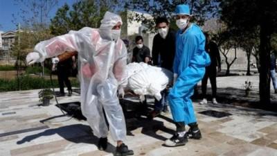 Coronavirus increased discomfort in China, getting untreated corona infected