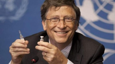 Bill Gates divorced because of this Chinese woman? Find out what's the matter