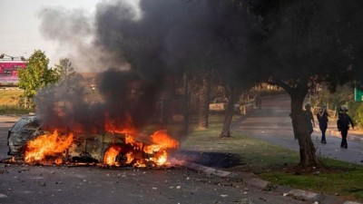 Israel declares emergency near Tel Aviv, find out what's the whole matter
