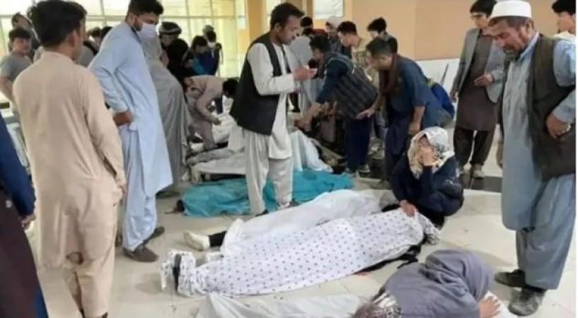 अफ़ग़ानिस्तान: रमजान में तालिबान ने किए 15 आत्मघाती हमले और 200 बम धमाके, 255 लोगों की मौत