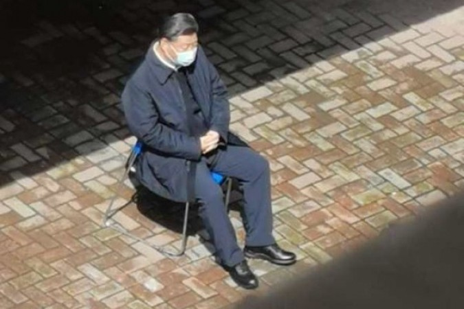 दुनियाभर में घिरे चीन ने पेश की सफाई, बोला- हमने कोरोना को लेकर कुछ नहीं छिपाया