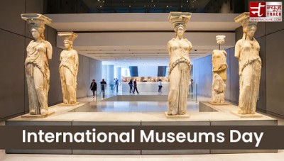 Museum Day's tremendous announcement, museum to be built in Hastinapur
